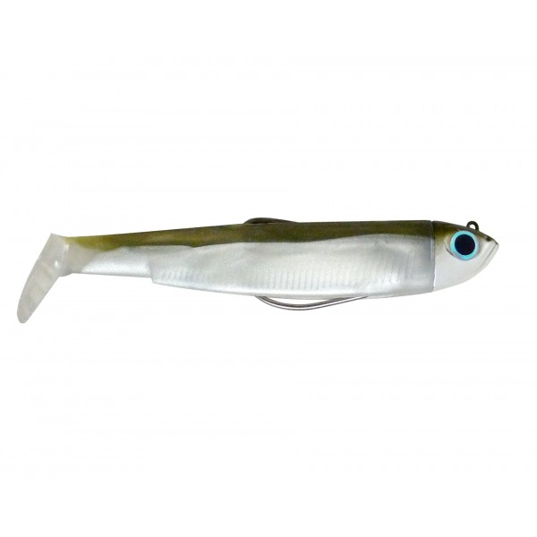 Combo black minnow Shore