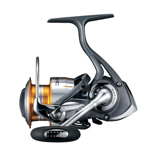 Moulinet Spinning Daiwa Freams.001