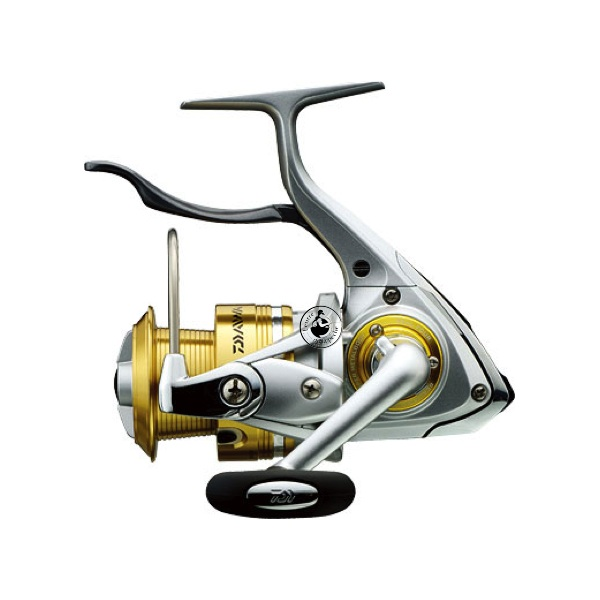 Moulinet Spinning Daiwa TR ISO 2500 HB.001