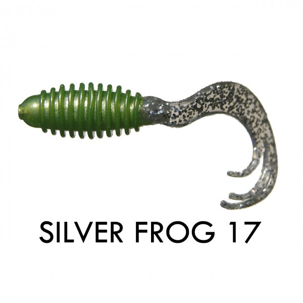 ring-triple-tip-grub-big-bite-baits silver frog